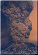 Mount Saint Helens May 18 1980