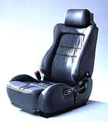 3000GT VR-4 Driver Seat